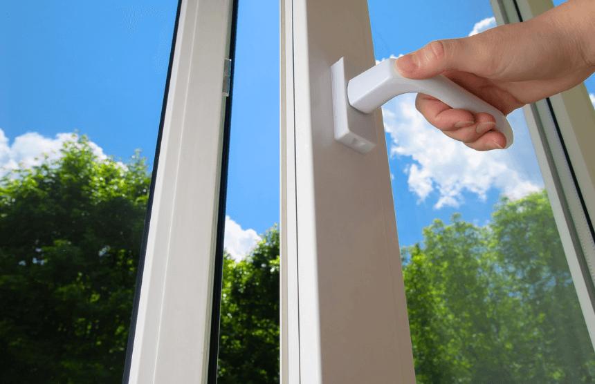 Quelles poignées de fenêtre choisir Sécurisez la maison contre le cambriolage.