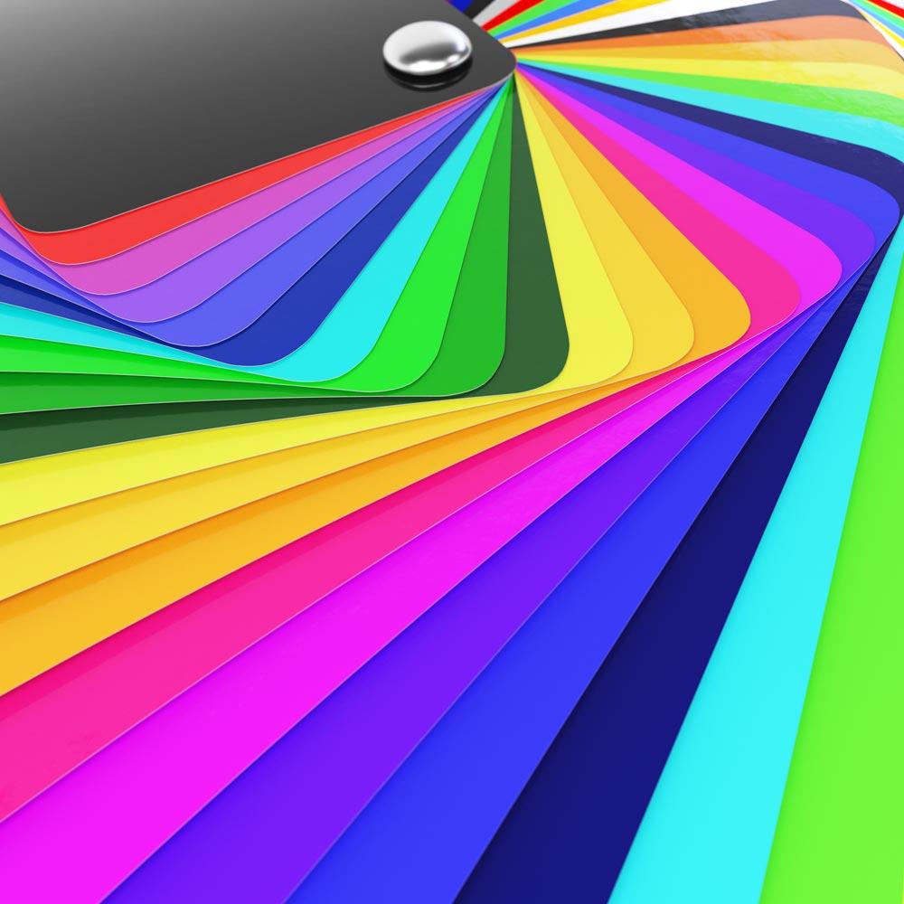 Kolory w fasadach z aluminium