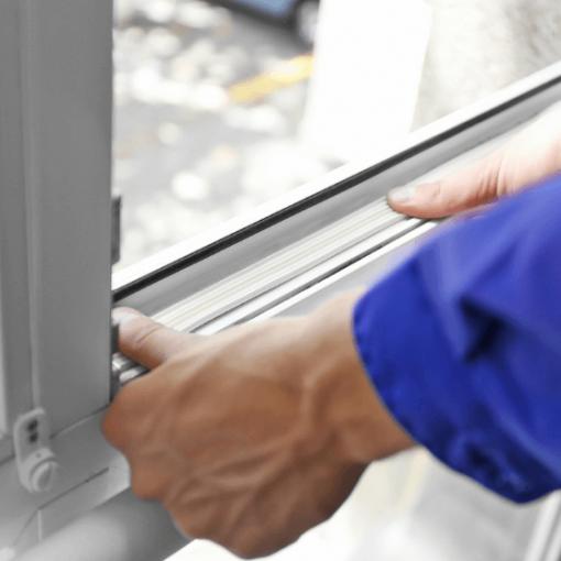 Quand remplacer les joints des fenêtres PVC_budvar