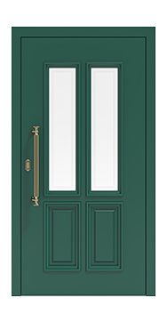 Portes extérieures_ STRASBOURG1_Budvar